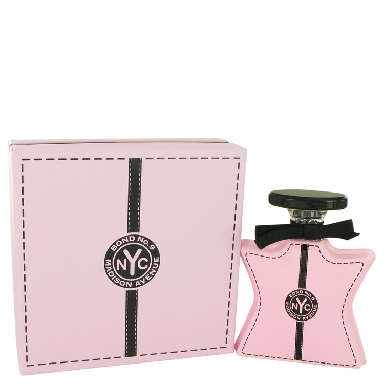 Bond No.9 Madison Avenue Perfume 3.4 Oz Eau De Parfum Spray