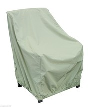 Treasure Garden Protective Patio Furniture Cover CP241 for Deep Seat Clu... - £32.52 GBP