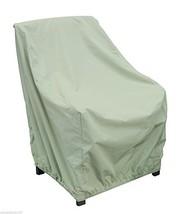 Treasure Garden Protective Patio Furniture Cover CP241 for Deep Seat Clu... - $41.20