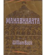 Mahabharata [Jan 01, 1973] Buck, William - $74.25