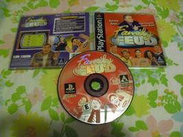 Family Feud  (Sony PlayStation 1, 2000) - $12.86