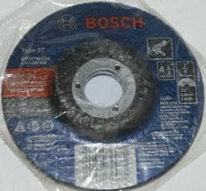 BOSCH GWS10 45PE Angle Grinder with Lock On Paddle Switch CORDED Package 1 image 10