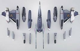 NEW DX CHOGOKIN TORNADO PARTS forVF-25F MESSIAH VALKYRIE ALTO RENEWAL Ve... - $177.71