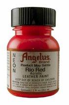 #120 Neon Rio Red - $6.86