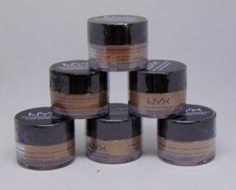 NYX ABOVE & BEYOND Full Coverage Concealer 0.25oz./ 7g Choose Shade - $6.95
