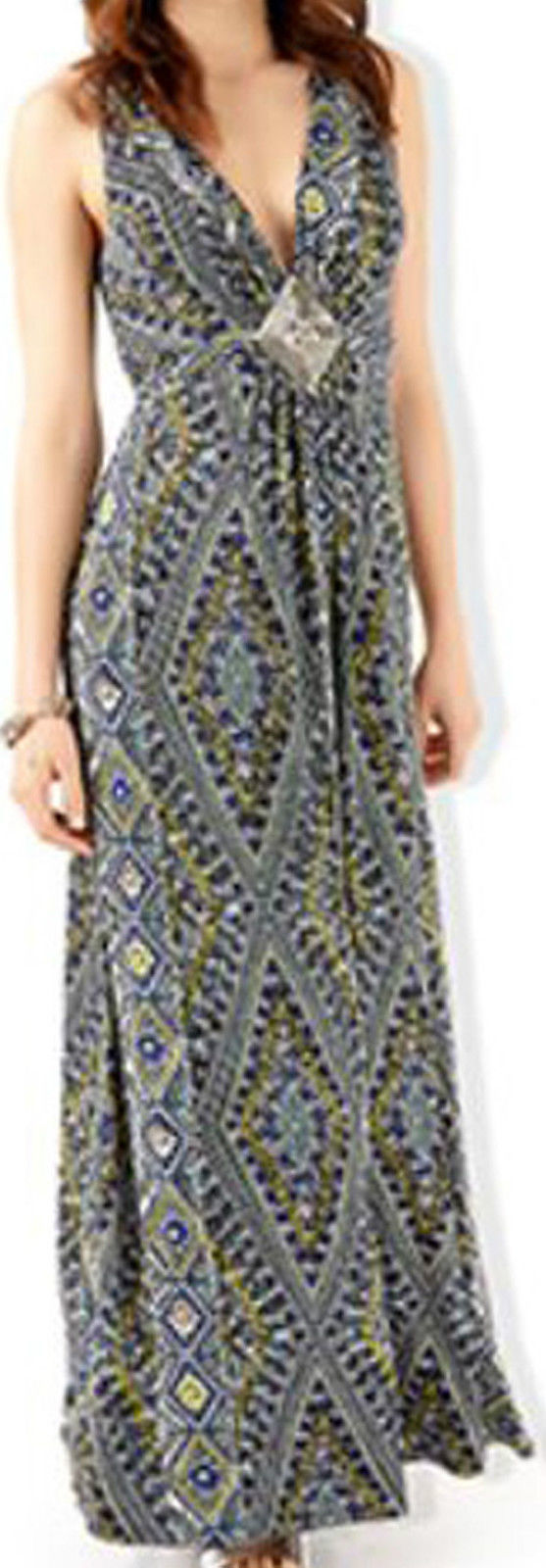 Primary image for MONSOON Pedra Maxi Dress BNWT