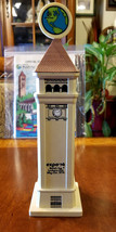 Great Northern Railway Railroad Clock Tower Penny Bank Expo 74 World's F... - $74.74