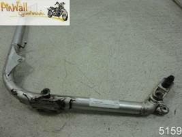 03 Suzuki Intruder VS1400 1400 Lower Right Frame Rail - $39.95