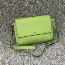 Authentic Tory Burch Robinson Messenger Bag - $336.00