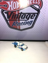 2013 Hot Wheels #50-250 Blue Repo Duty Tow Truck Diecast Malaysia Fast S... - $5.45