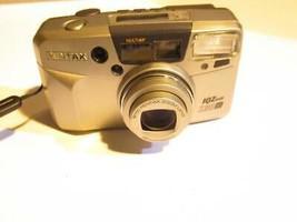Cámara Vintage - Pentax- 130M Cámara Exc- G11 - $17.17