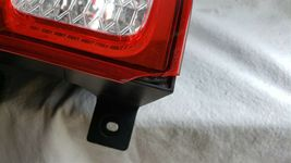 11-16 Dodge Grand Caravan LED Taillight Right Passenger RH image 5