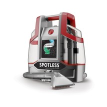 Hoover Spotless Portable Carpet & Upholstery Spot Cleaner, FH11300PC - $103.99