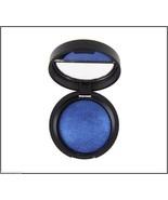 Laura Geller sugared baked pearl eye shadow Tribeca blue .06oz - $8.09