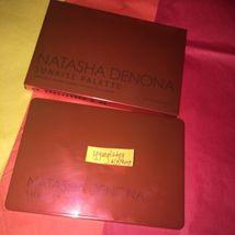 NEW W BOX Treat Yourself To The Best! Natasha Denona SUNRISE Palette Sephora image 3