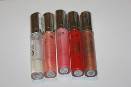 5X Jordana Lip Out Loud LOL Super Shiny Lip Gloss 101,103,105,106,116 NEW - $17.09