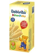 Bebivita HEALTHY Biscuits for TEETHING Babies -from 8 months-FREE SHIPPING - $9.36