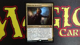 MTG Budget Commander Deck Daxos The Returned with Deck Box & Sleeves - $48.95