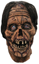 Adult Halloween Costume Theater Full over-the-head latex Zombie SIR GHAS... - $76.98 CAD