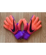 NEW Nike GK Premier SGT Reverse Stitch Promo Keeper Gloves PGS222-860 Si... - $79.19