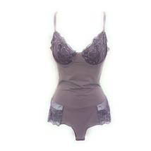 Yummie Tummie Venice Underwire Bodysuit, Quail, Small - $69.29