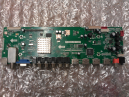 42RE01TC81ELNA2-A1 Main Board From Rca 42PA30RQ Lcd Tv - $34.95