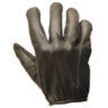 Occunomix Safety Premium Leather Police & Security Pair Of Gloves OCX-46... - $7.92