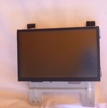 2011 2012 Infiniti G25 Infomation Display Screen 28091-1BU0A D04016 - $25.99