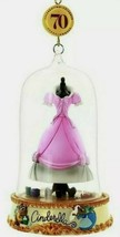 Cinderella's Dress - In Glass Dome - Legacy 70th   Disney Sketchbook Orn... - $29.69