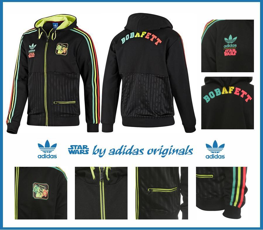 New Adidas Original StarWars Iconic Music and 50 similar items