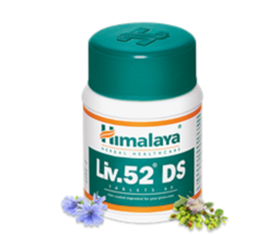 Herbal Ayurveda health care Himalaya Liv.52 DS TABLETS 60 | 155 | free ship - $6.91+