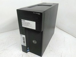 Dell Precision T1650 Computer i7-3770 Quad Core 3.4GHz 16GB 0HD Boots - $168.30
