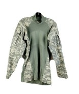 Massif Mountain Gear Company Mens Army Combat Shirt Pullover Fitted Size... - $39.58