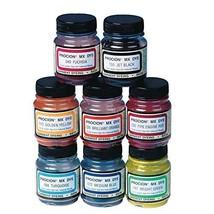 Cold Water Dye, 2/3 oz., Asst. Colors set of 8 - $36.01