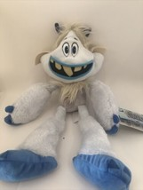 "Funko Plushies Plush Smallfoot FLEEM 8"" New Stuffed Toy A23E - $14.99"