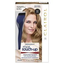 Clairol Nice 'n Easy Root Touch-Up, Lightest Golden Brown - $7.91