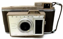 Polaroid J66 Instant Film Camera Vintage - $40.49