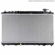 RADIATOR GM3010435 FOR 99-06 CHEVY SILVERADO GMC SIERRA M/T 4.8L/5.3L image 2