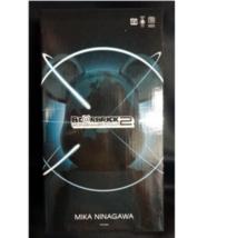BE@RBRICK Medicom Toy World Wide Tour 2 400% Ninagawa Mika Figure Doll Used - $769.99