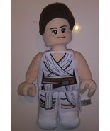 Lego Star Wars REY (12 Inch) stuffed  Plush 2019 - $14.84