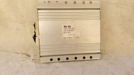 08-11 Kia Soul Amplifier AMP-280AM 8CH AMP 96370-2K000 image 5