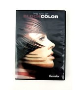Paul Mitchell The Art of Block Color Technique DVD Dimensional Coloring ... - $11.29