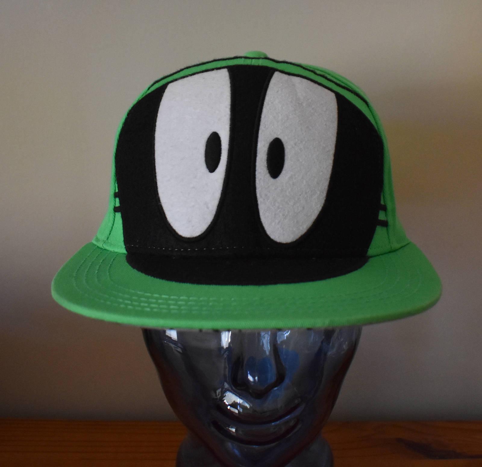 c6d8cd75abc49 Hip Hop Baseball Caps Marvin - SiphosJamaica