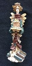 Boyds Bears Folkstone Collection Beatrice the Birthday Angel 17E/152 - $4.95