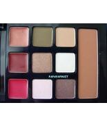 Estee Lauder Makeup Palette Case 186 Tiger Eye Lipstick, Bronze Goddess ... - $29.69