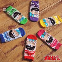 SIX SAME FACES Konya wa Saikou Mr.Osomatsu San ED Socks Cos Gift Limited - $14.99