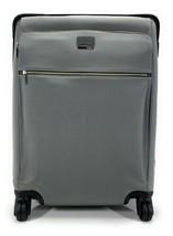 Tumi Larkin Jess Short Trip Expandable Grey Suitcase Best Short Trip Case - $345.51