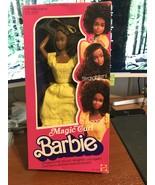 1981 Mattel Magic Curl African American Barbie Doll #3989 NIB - $129.95