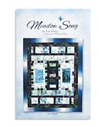 Meadow Song Complete Quilt Pattern - $9.39