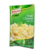 Knorr Four Cheese Sauce Mix 1.5 oz Packet - $5.53